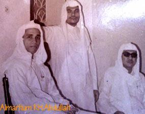 KH.Abdullah Assyahiid