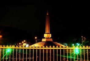Kota Malang Tugu