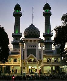 masjid jm