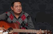 Lagu Presiden SBY Dari Jakarta Ke Oslo Untuk Bumi Kita | Lirik | Video