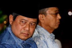 sby boed