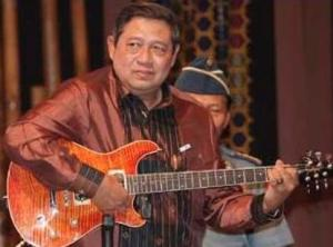 [Curhat]SBY: Emang Enak Jadi Presiden?