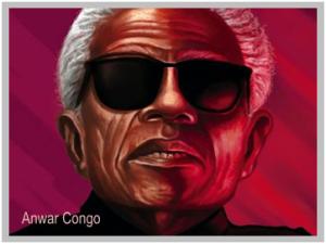 Pengakuan Anwar Congo sang Pembantai PKI