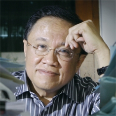 Menteri Sekretaris Kabinet, Dipo Alam