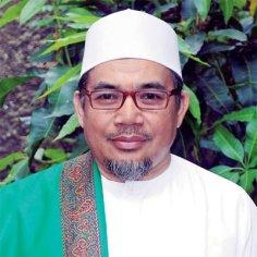 Habib Muhsin Ahmad Alatas, Ketua Bidang Dakwah dan Hubungan Lintas Agama DPP FPI