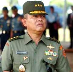 Lerjen TNI (Purn), Djadja Suparman