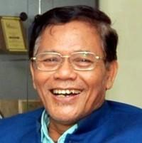 Ahmad Mubarok - Anggota Dewan Pembina, Partai Demokrat