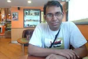 Ahmed Rajib, Blogger Anti Islam Bangladesh