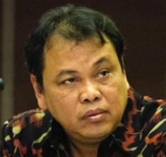 Prof DR Arief Hidayat, SH, MS - Hakim Konstitusi