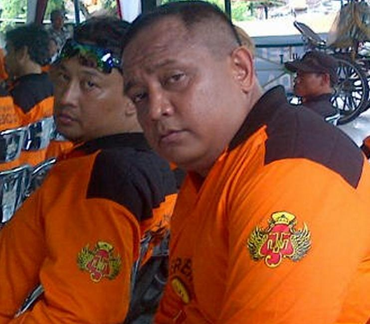 Benyamin Sahetapy alias Decky