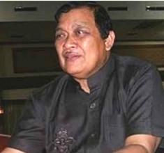 Terpidana Korupsi, Mantan Bupati Indragiri Hulu, Riau, Raja Thamsir Rahman