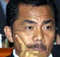 Ketua DPP Partai Hanura, Syarifudin Suding