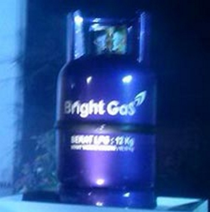 Bright Gas Vs Elpiji