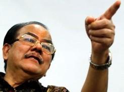 Anggota DPR Terpidana Korupsi Al-Qur'an, Zulkarnaen Djabar