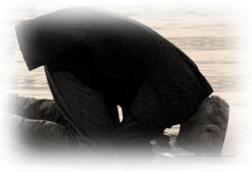 Meninggal dalam keadaan sujud di malam Nuzulul Qur'an,,,