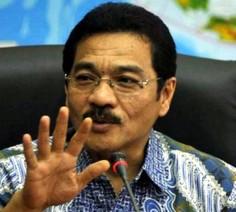 Menteri Dalam Negeri, Gamawan Fauzi
