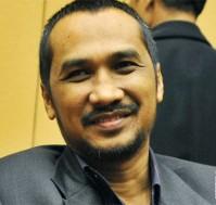 Ketua Komisi Pemberantasan Korupsi (KPK), DR. Abraham Samad