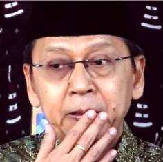 Wakil Presiden RI, Boediono - (Mantan Gubernur Bank Indonesia)