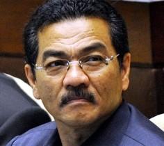 Menteri Dalam Negeri (Mendagri),  - Gamawan Fauzi