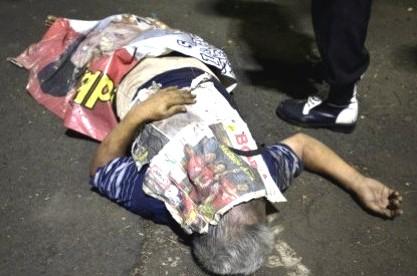 Kakek korban tewas saat ricuh pembagian daging kurban di Masjid Istiqlal, Jakarta