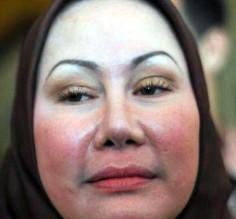 Gubernur Provinsi Banten, Ratu Atut Chosiyah