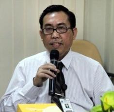 Rektor UIN Yogyakarta, Prof DR Edy Suandi Hamid