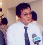 JJ Amstrong Sembiring SH MH