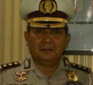 Ajun Komisaris Besar Pamudji