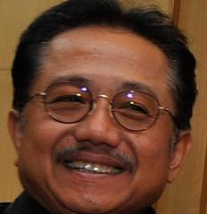 Waryono Karno