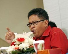 Wakil Sekretaris Jenderal DPP PDIP, Hasto Kristyanto