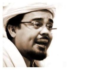 Penjelasan Habib Rizieq Terkait GP Anshor Siluman