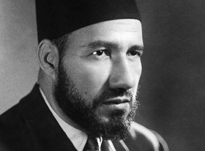 Asy-Syahiid Imam Hasan Al-Banna