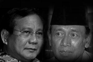Wiranto Perintahkan 13 Aktifis 98 Dibumihanguskan