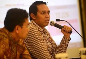 Misteri Hasil Quick Count Pro Jokowi-JK Terbongkar