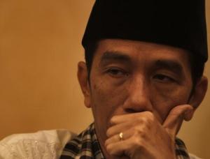 Kelengkapan Data Korupsi Jokowi Besok Diserahkan
