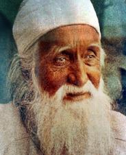 Abdul Baha'