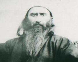 Mirza Husain Ali An-Nuri (Baha'ullah)