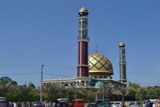 Masjid Kyai Cholil