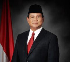 Prabowo RI 1